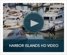 Harbor Islands Tour, Harbor Islands Video